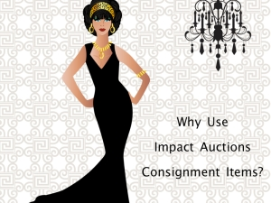 Consignment Trips and Packages