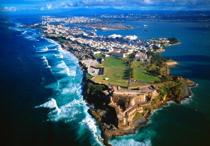 San-Juan-Fort