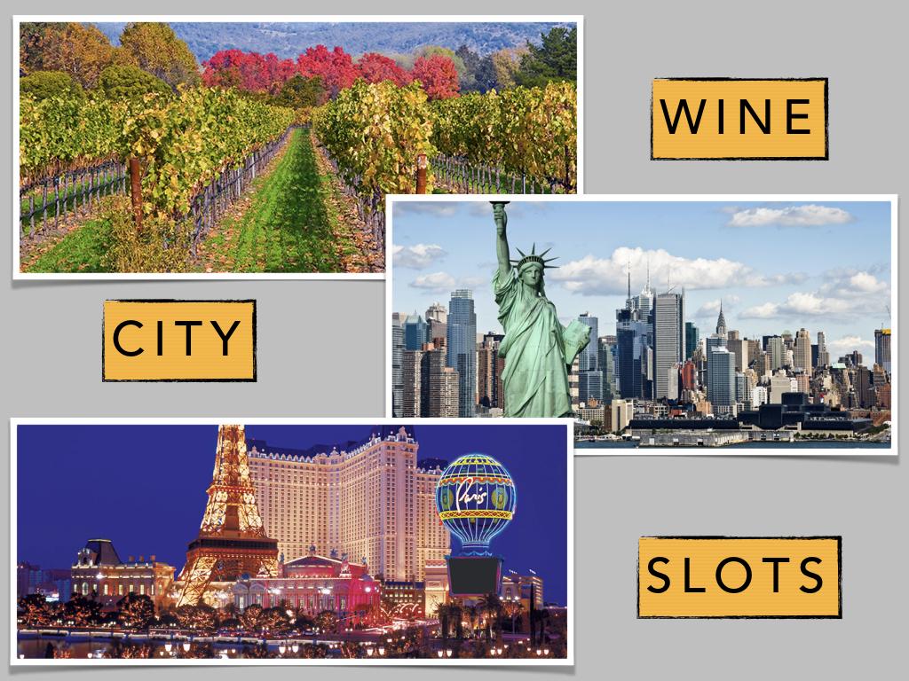 Wine City Slots Live Auction Or Silent Auction